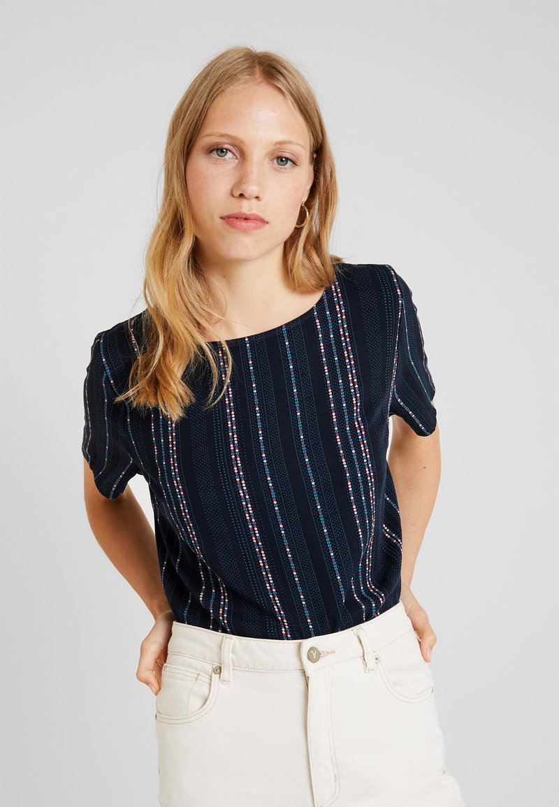 Saint Tropez - Blouse - dark blue