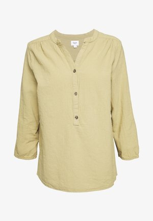 KATE BLOUSE - Blouse - khaki