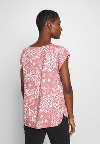 Saint Tropez - ADELE TISHA TOP - Bluser - light pink - 2