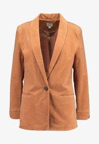 Saint Tropez - Krátký kabát - arganoil - 3