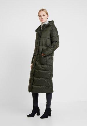 Zimní kabát - cactus