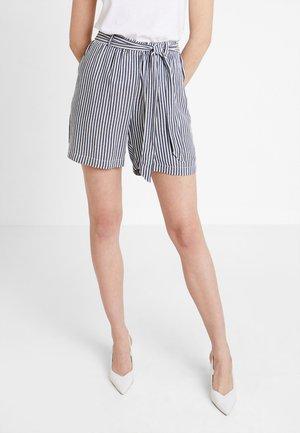 Shorts - blue deep