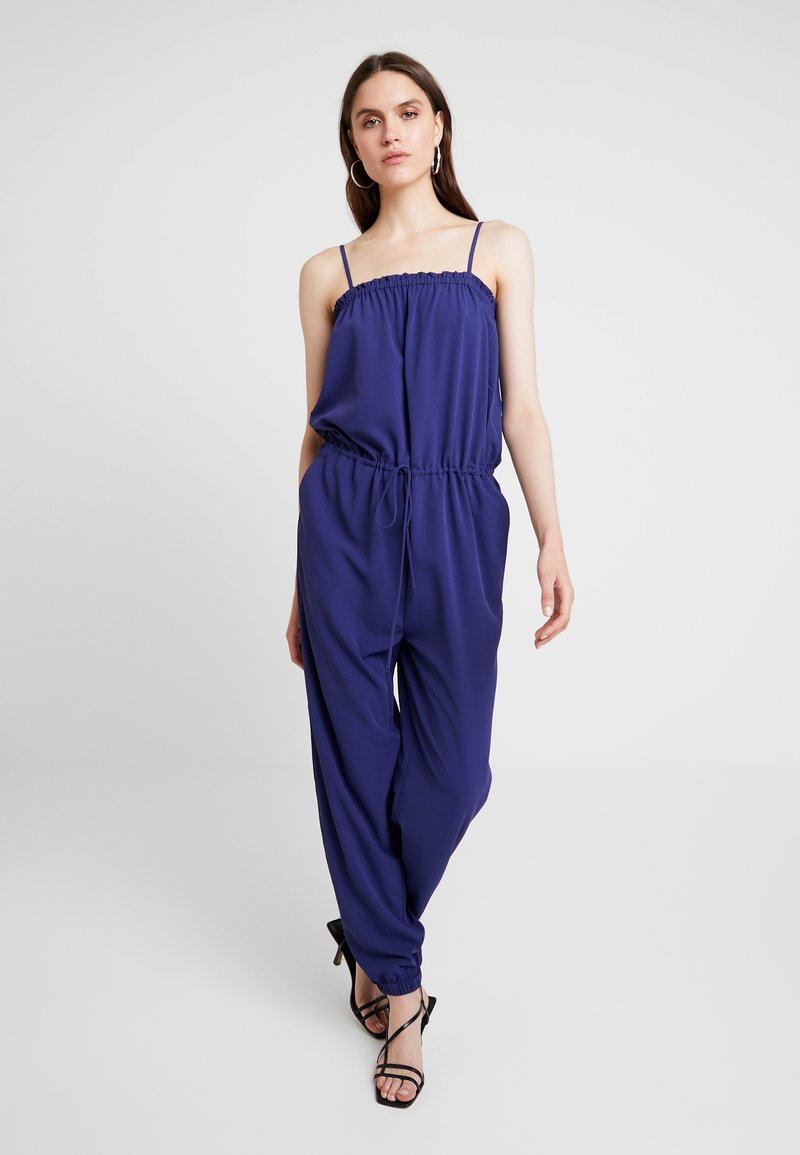 Saint Tropez - Jumpsuit - ribbon