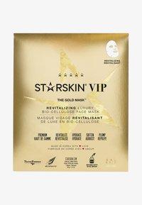 STARSKIN - THE GOLD MASK - Ansigtsmaske - - - 0
