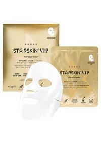 STARSKIN - THE GOLD MASK - Ansigtsmaske - - - 1