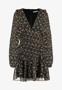 Stevie May - ONE LAST TIME MINI DRESS - Korte jurk - voodoo child - 5