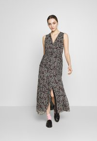 Stevie May - MARSELLIES DRESS - Maxi dress - persimmon - 1