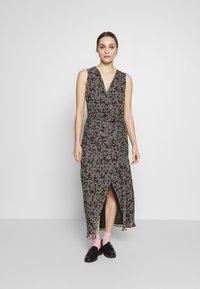 Stevie May - MARSELLIES DRESS - Maxi dress - persimmon - 0