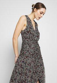 Stevie May - MARSELLIES DRESS - Maxi dress - persimmon - 3