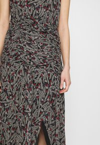 Stevie May - MARSELLIES DRESS - Maxi dress - persimmon - 4