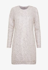 Stevie May - CONCORD DRESS - Vestito elegante - silver - 4