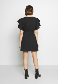 Stevie May - SURREY MINI DRESS - Day dress - black - 2