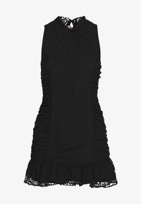 Stevie May - ODETTE MINI DRESS - Day dress - black - 4