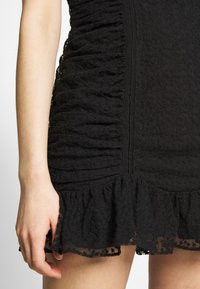 Stevie May - ODETTE MINI DRESS - Day dress - black - 5