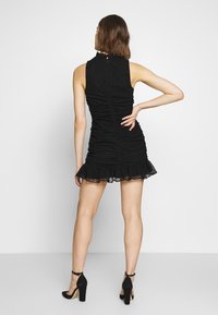 Stevie May - ODETTE MINI DRESS - Day dress - black - 2