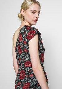 Stevie May - CILVIA DRESS - Day dress - black - 4