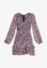 Stevie May - INTERLUDE MINI DRESS - Day dress - lilac - 3