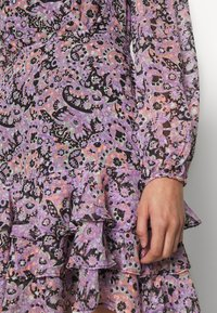 Stevie May - INTERLUDE MINI DRESS - Day dress - lilac - 4