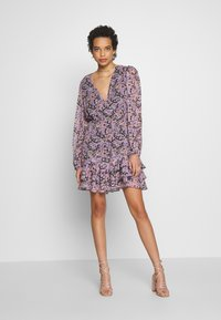 Stevie May - INTERLUDE MINI DRESS - Day dress - lilac - 1