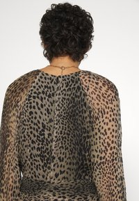 Stevie May - NEW LIGHT MINI DRESS - Day dress - black - 3