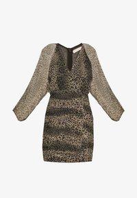 Stevie May - NEW LIGHT MINI DRESS - Day dress - black - 4