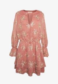 Stevie May - PORTER MINI DRESS - Day dress - desert rose - 5