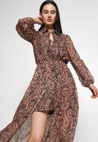 Stevie May - BRAZIL DRESS - Day dress - geo swirl - 3