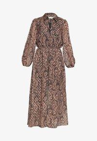 Stevie May - BRAZIL DRESS - Day dress - geo swirl - 4