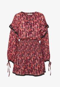 Stevie May - MINI DRESS - Day dress - red - 5