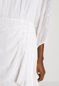 Stevie May - ARDEN MINI DRESS - Day dress - white - 6