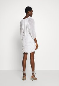 Stevie May - ARDEN MINI DRESS - Day dress - white - 2