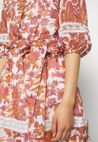 Stevie May - PRODIGY MINI DRESS - Day dress - apricot - 4