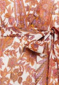 Stevie May - PRODIGY MINI DRESS - Day dress - apricot - 6