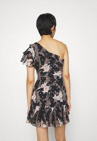 Stevie May - CALLIOPE MINI DRESS - Cocktail dress / Party dress - black - 2