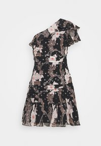 Stevie May - CALLIOPE MINI DRESS - Cocktail dress / Party dress - black - 3
