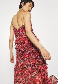 Stevie May - NO SUCH THING MIDI DRESS - Day dress - red - 4