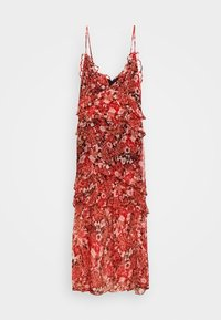 Stevie May - NO SUCH THING MIDI DRESS - Day dress - red - 3