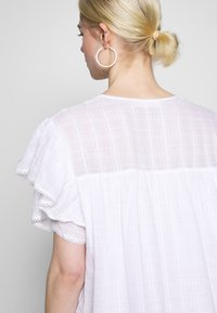 Stevie May - COBBLESTONE - Blouse - white