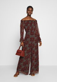 Stevie May - PATIENCE JUMPSUIT - Jumpsuit - kimono garden - 1