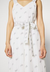 Stevie May - LILOU - Jumpsuit - white pearl paisley - 5