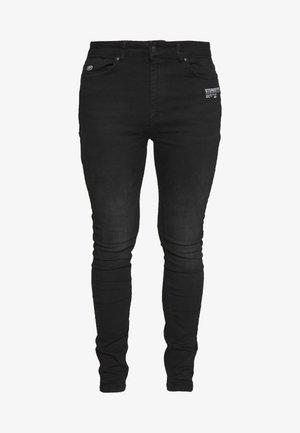 TAKE  - Jeans Skinny Fit - black