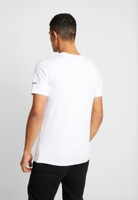 STEREOTYPE - MISSING TEE - Print T-shirt - white - 2