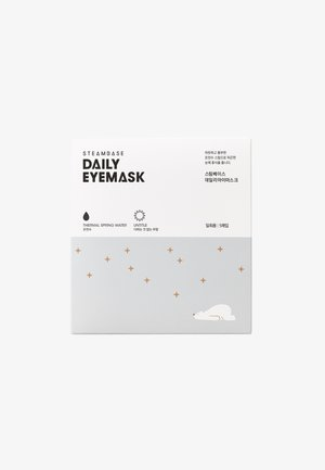 DAILY EYEMASK - Ansiktsmask - untitle