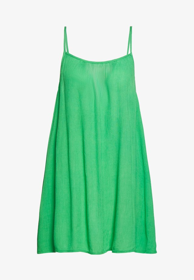 FRIDA DRESS - Vardagsklänning - green