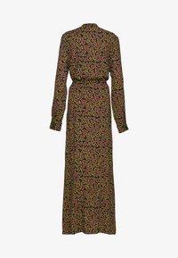 Stieglitz - CORAZON DRESS - Maxi dress - red - 1