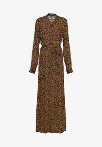 Stieglitz - CORAZON DRESS - Maxi dress - red - 0