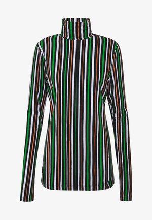 DELIA  - Long sleeved top - mulit-coloured