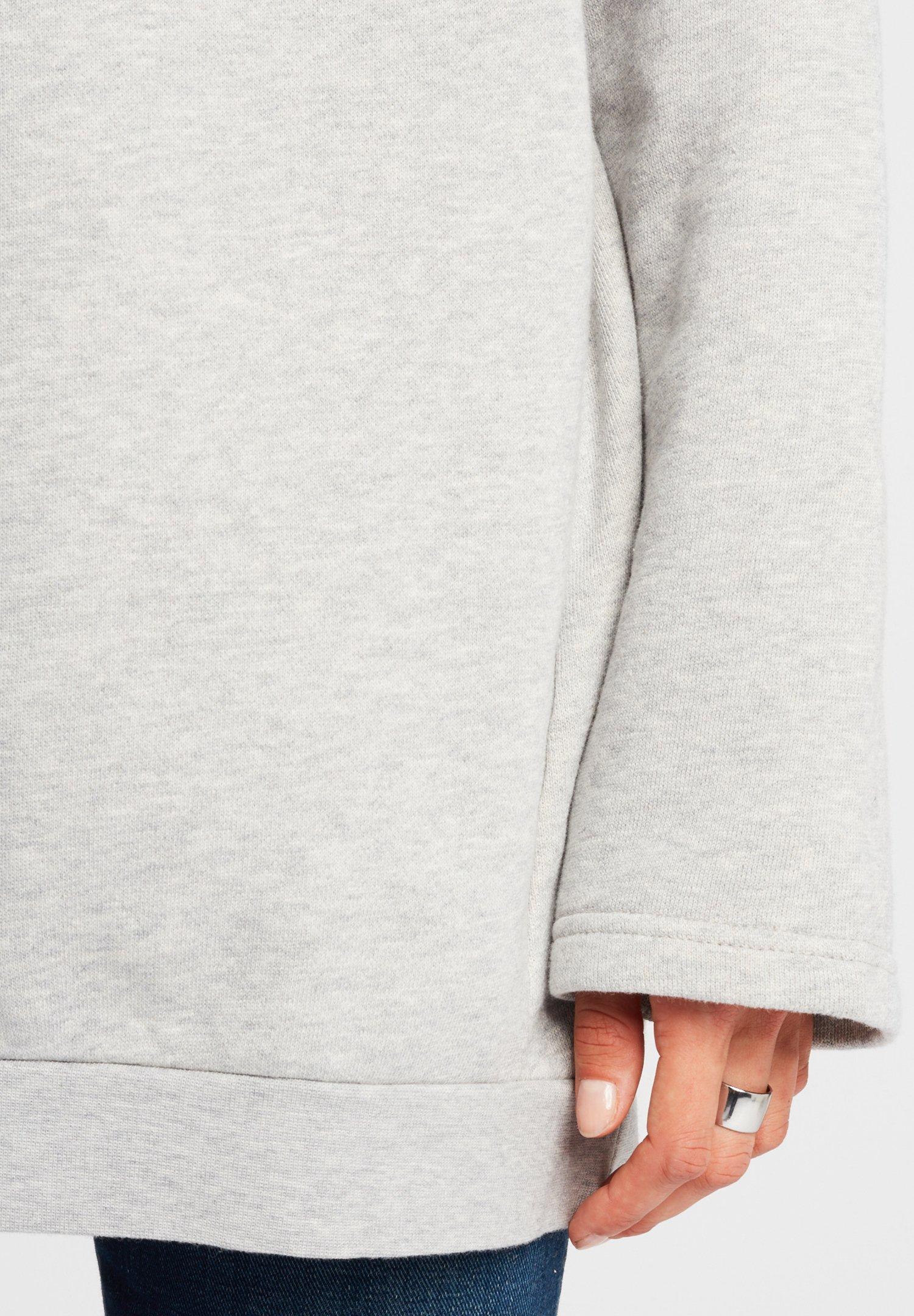 Sosue Luvtröja - Grey