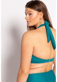 Studio Untold - Bikini-Top - bleu pâle - 1
