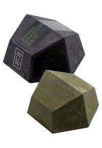 Solidu - SOLID SHAMPOO GRANDMA SAID. - Shampoo - dark green - 1